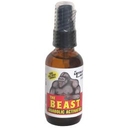 UltraLab The Beast Anabolic Activator Oral Spray Formula 2 fl oz Increase Muscle