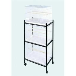 a-e-cage-504-stand-3-white-3-tier-stand-for-504-cages-26baf004e096e623
