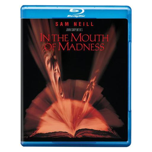 In the mouth of madness (blu-ray) CKTHY7VBBRPLM0QM