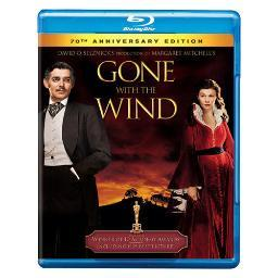 Gone w/the wind (blu-ray) BR117526