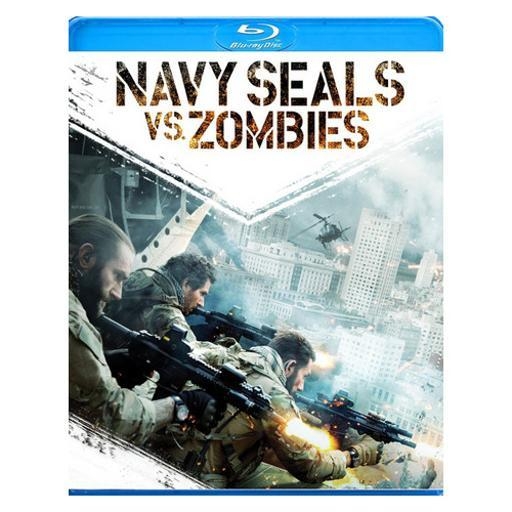 Navy seals vs zombies (blu-ray) YVCSNXZU3VXDTHCD