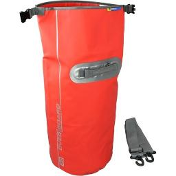 Overboard ob1006r overboard 30 litre dry tube red ob1006r