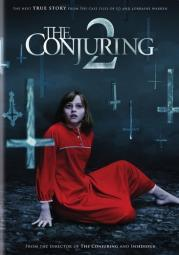Conjuring 2 (dvd/special edition/uv/2 disc/2016) DN508408D