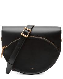 FLYNN Felix Leather Crossbody
