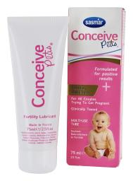 Conceive Plus - Fertility Lubricant Multi