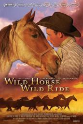 Wild Horse, Wild Ride Movie Poster (11 x 17) MOVGB23305