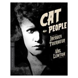 Cat people (blu-ray/1942) BRCC2674