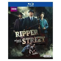 Ripper street-season 4 (blu-ray/2 disc) BRE592087