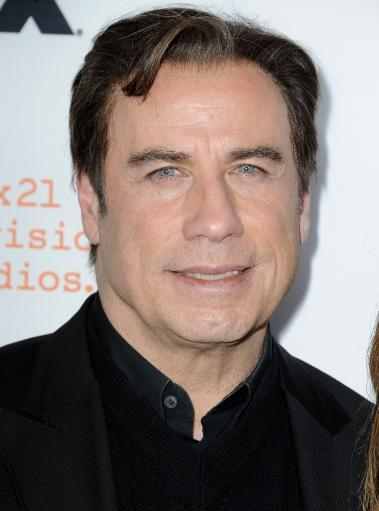 John Travolta At Arrivals For The People V.O.J. Simpson: American Crime Story Event, The Theatre At Ace Hotel, Los Angeles, Ca April 4, 2016. CBIAVRTKCWYXDL9N