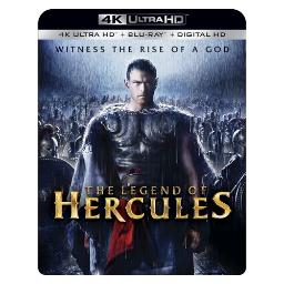 Legend of hercules (blu-ray/4kuhd mastered/ultraviolet/digital hd) BR51689