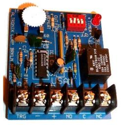 ALTRONIX CORP. MULTI-FUNCTION TIMER - 12VDC OR 24VDC OP