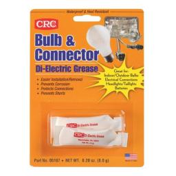 CRC 05107 Bulb & Connector Di-Electric Grease
