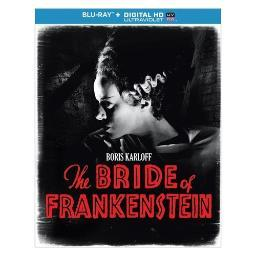 Bride of frankenstein (blu ray w/digital hd/uv) BR61163217