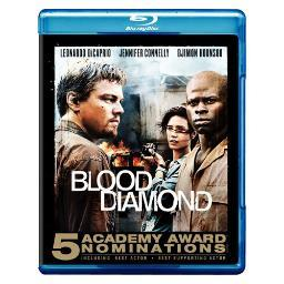Blood diamond (blu-ray/ws-2.40/eng-sdh/eng/fr-forced/sp-fored sub) BR111767