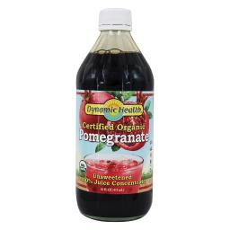 Dynamic Health - Juice Concentrate 100% Pure Pomegranate