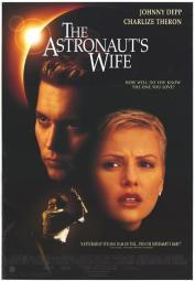 The Astronaut's Wife Movie Poster (11 x 17) MOVIE6647