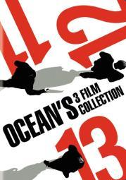 Oceans 11/12/13 collection (dvd/3fe) D188926D