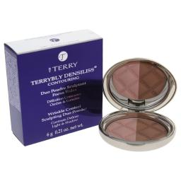 By Terry Terrybly Densiliss Compact Contouring, Fresh Contrast