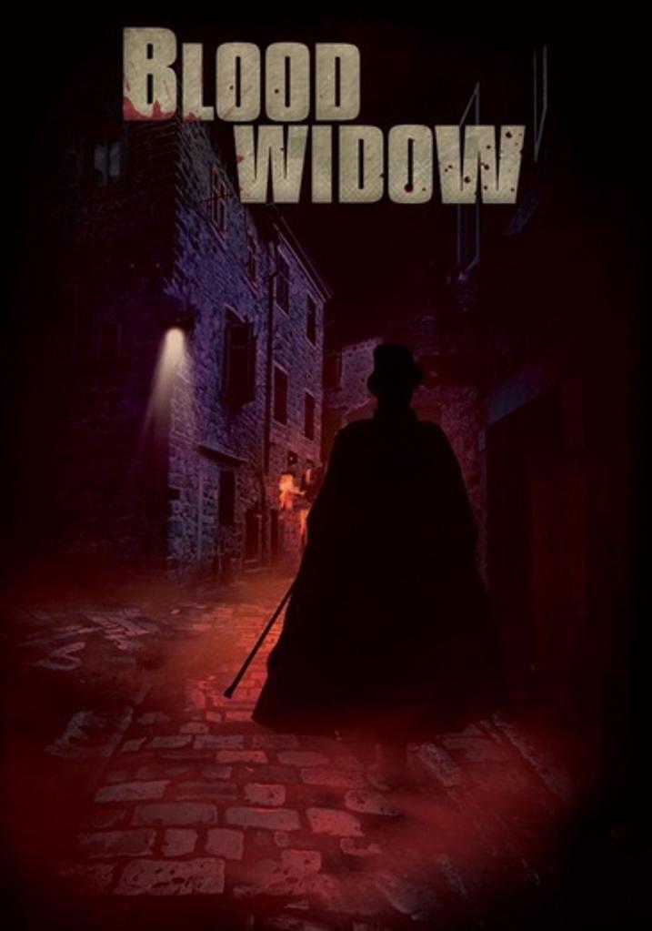 2k4 inc  dba  indican pi blood widow   (dvd) d03242k4d