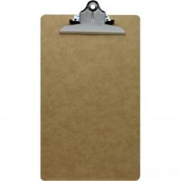 Saunders SAU05613BN Saunders Clipboards Legal Size - 12 Each