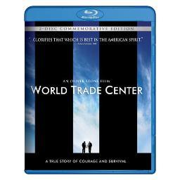 World trade center (blu ray) (ws/5.1 dol dig) BR59192326
