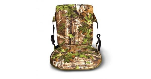 Hunters specialties hs-100157 hunters specialties foam seat with back edge
