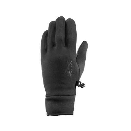 Seirus 8011.1.0014 seirus xtreme all weather glove mens black lg