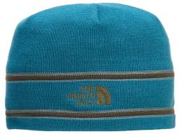 North Face The North Face Logo Beanie Unisex Style : A6v9