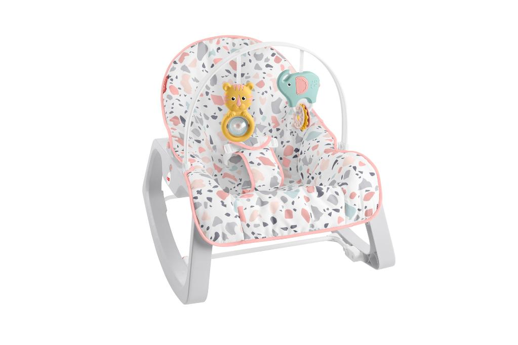Fisher-price infant-to-toddler rocker gnm43