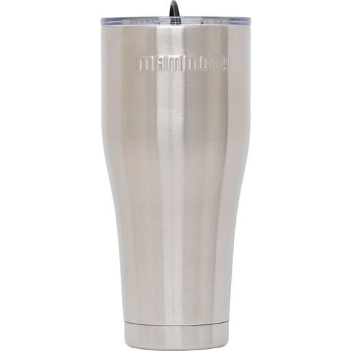 Mammoth coolers ms30rov mammoth 30 oz stainless steel tumbler w/lid & rubber stopper 1BBEIEB9X9C6ZZW0