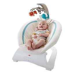 Fisher-price clh37 fisher-price deluxe bouncer