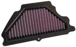 K&N Ka-6007R Kawasaki Race Specific Air Filter KA-6007R