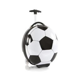 Heys International 13092-3800-00 Sport Ball Kids Luggage, Soccer Ball
