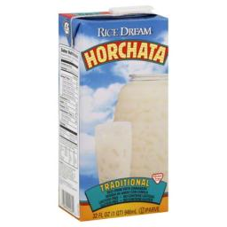 DREAM RICE DREAM HORCHATA-32 FO -Pack of 6