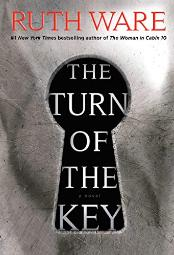 [By Ruth Ware] The Turn of the Key