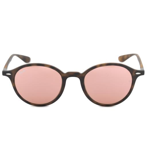 8b85de06a7 Ray-Ban Ray-Ban Liteforce Round Sunglasses RB4237 894 Z2 50 ...
