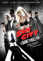 Sin city-dame to kill for (dvd) DWC61166D