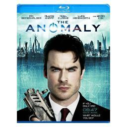 Anomaly (blu-ray) BR63508