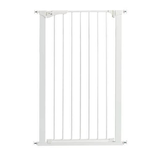 Kidco Pg5142 White Kidco Command Tall Pressure Pet Gate White 29 - 32 X 1.75 X 42