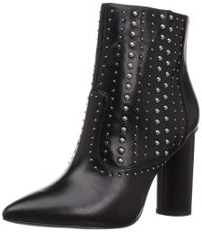 BCBGeneration Women's Hollis Studded Bootie Ankle Boot