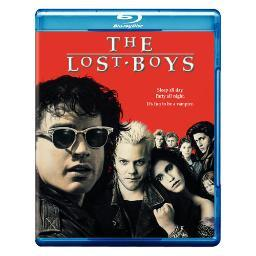Lost boys (blu-ray/special edition) BR24315