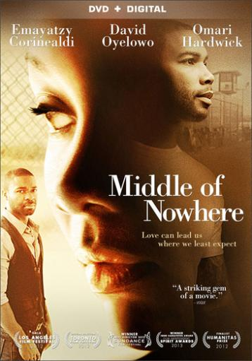 Middle of nowhere (dvd w/digital) (ws/eng/eng sub/span sub/5.1 dol dig) SAR3PXBHERMREXWW