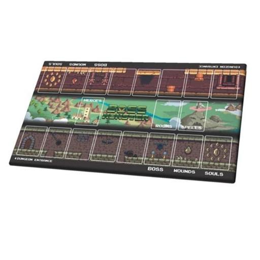 Brotherwise Games LLC BGM0007 Boss Monster The Playmat X2C5SMSFONHUP7S3