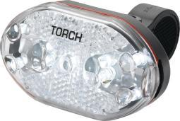 Torch White Bright 9X Light Front