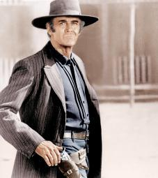 Once Upon A Time In The West Photo Print EVCM8DONUPEC017