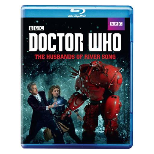 Dr who-husbands of river song (blu-ray) JLNZJAIGMEA8L8T7