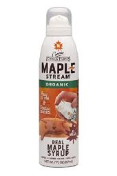 Coombs Family Farms Maple Stream Organic Real Maple Syrup