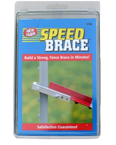 New Farm Products Speed Brace T-Post Connectors SB