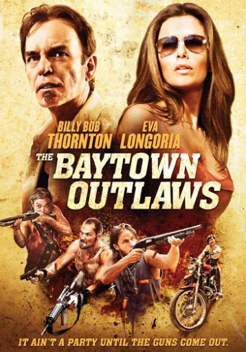 Baytown outlaws (dvd) I4IRU7JHWCSVXZOV