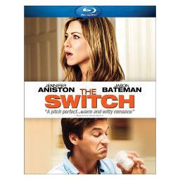 Switch (blu ray) (eng/span/fren/5.1 dts-hd) BR29995